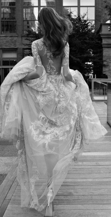 5 robes absolument essayer avant de se marier wedding