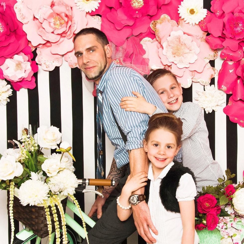 comment organiser son photobooth mariage comme personne wedding secret. Black Bedroom Furniture Sets. Home Design Ideas