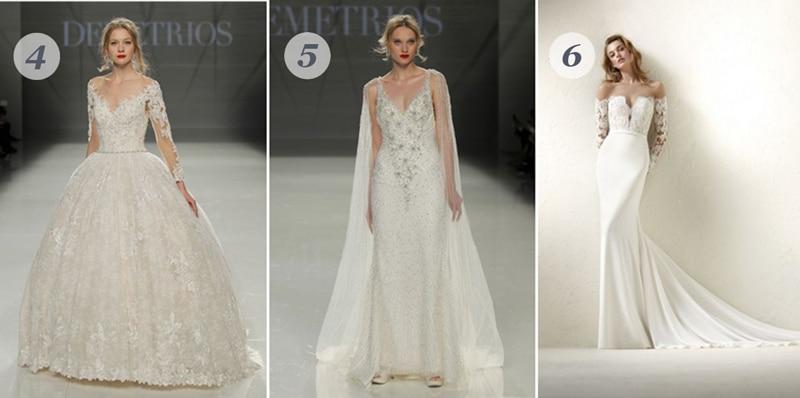 Conseils pour choisir une robe de mariée avec silhouette en A