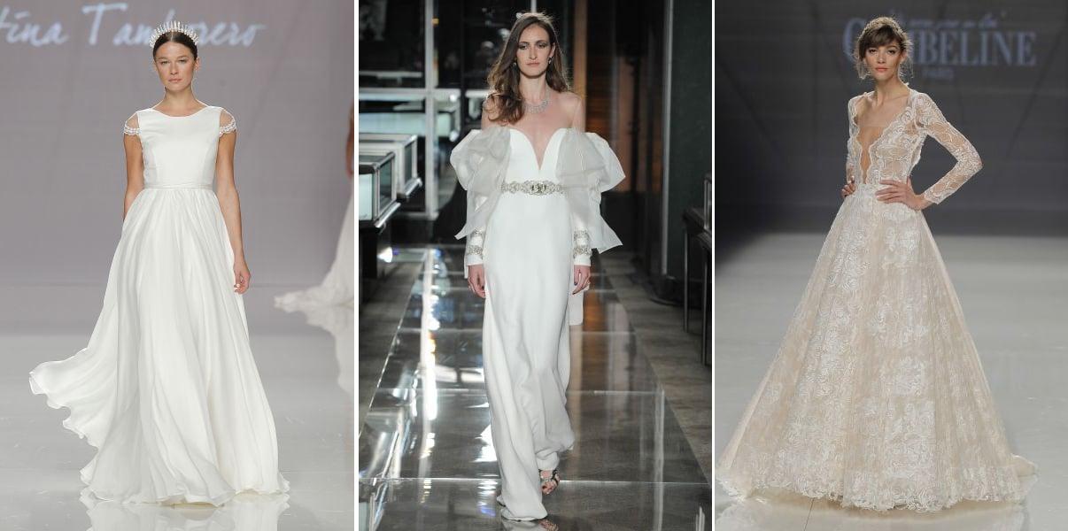 Conseils pour choisir une robe de mariée avec morphologie en A