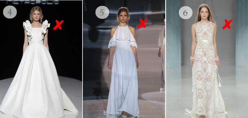 Quelle robe de mari e pour une morphologie en v for Quand les robes de mariage seront elles en vente