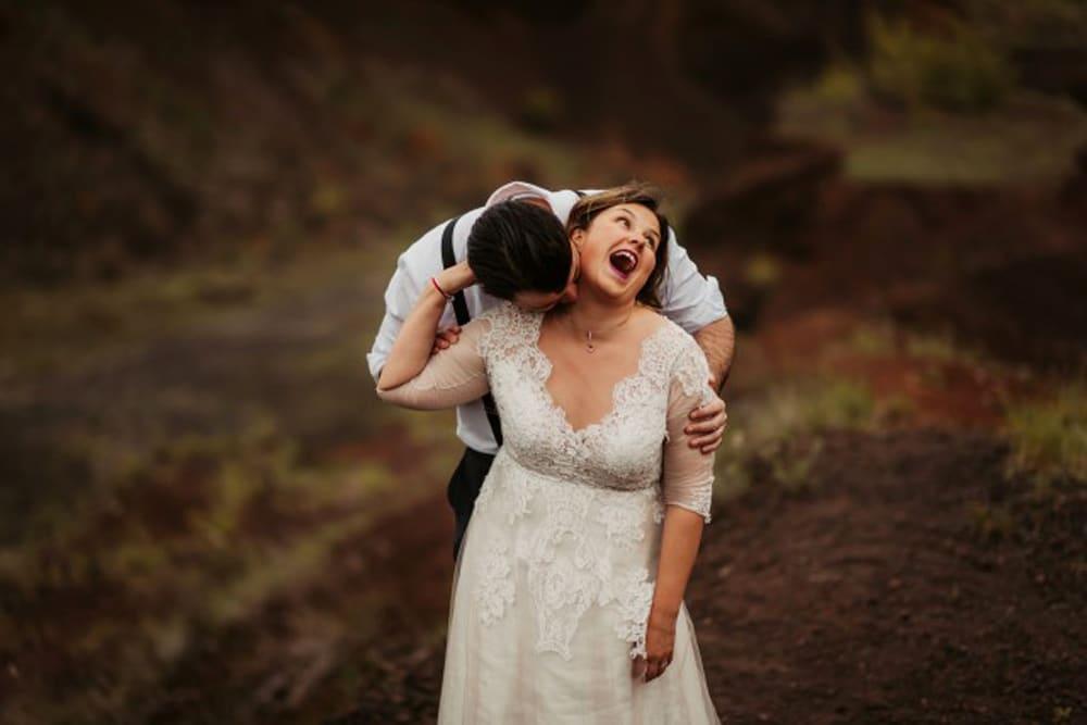 conseils pour choisir robe de mariee selon sa morphologie