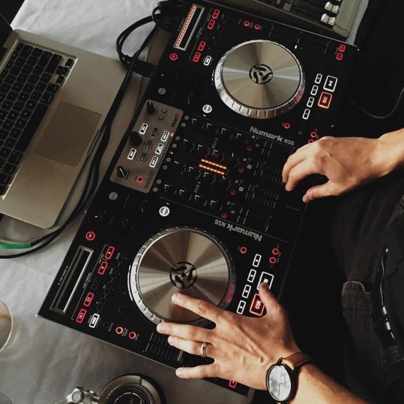 DJ mariage materiel