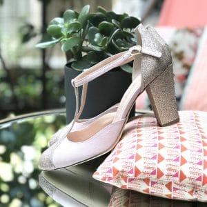 Dessine-moi un soulier (1)