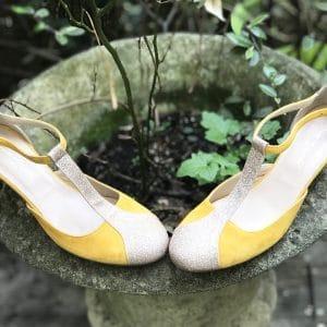 Dessine-moi un soulier (2)