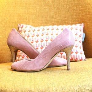 Dessine-moi un soulier (3)