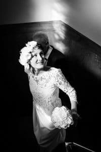 Estelle Photography noir et blanc