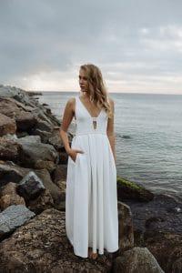 Lauren Creation robe de mariée Lyon