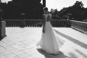 Lauren Creation robe de mariée sur mesure