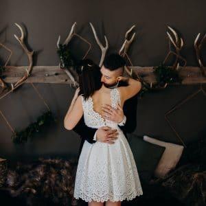 Lauren creation robe mariage lyon