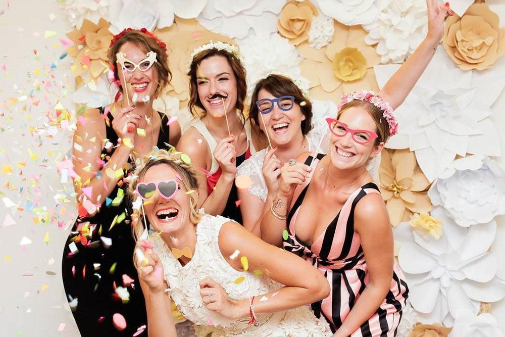 photobooth mariage fun