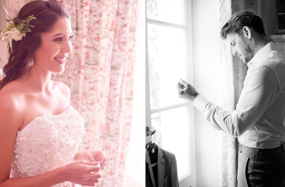photographe mariage leslie perret