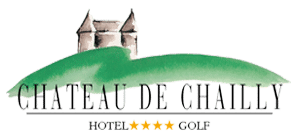 logo chateau de chailly