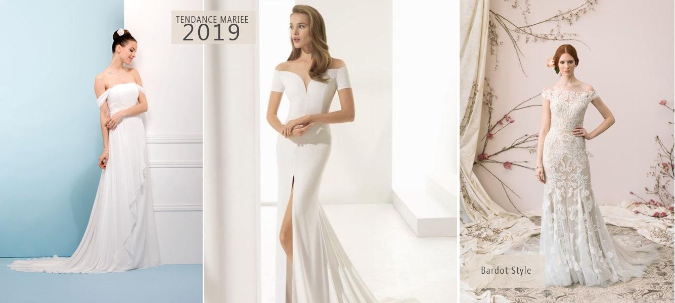 Robe De Mariee 2019 Tendances Et Conseils Wedding Secret