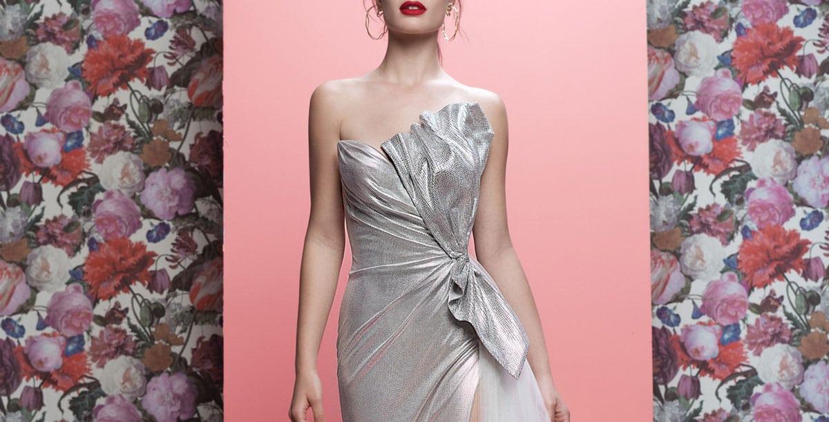 robe de mariée 2019 argent galia lahav