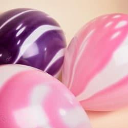 d ballon marbre
