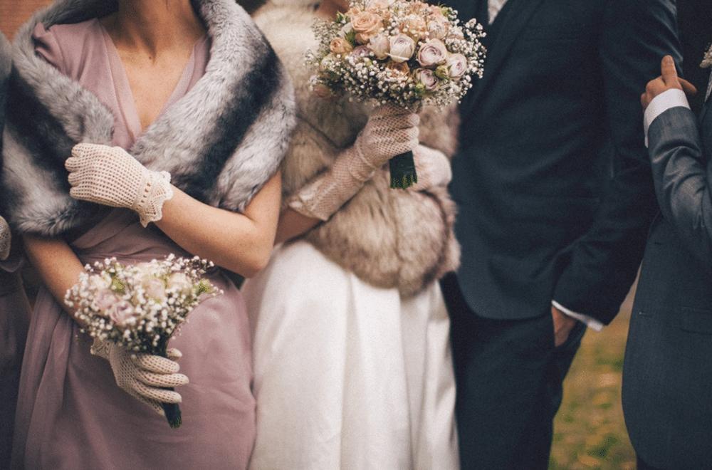 dress code mariage année 50