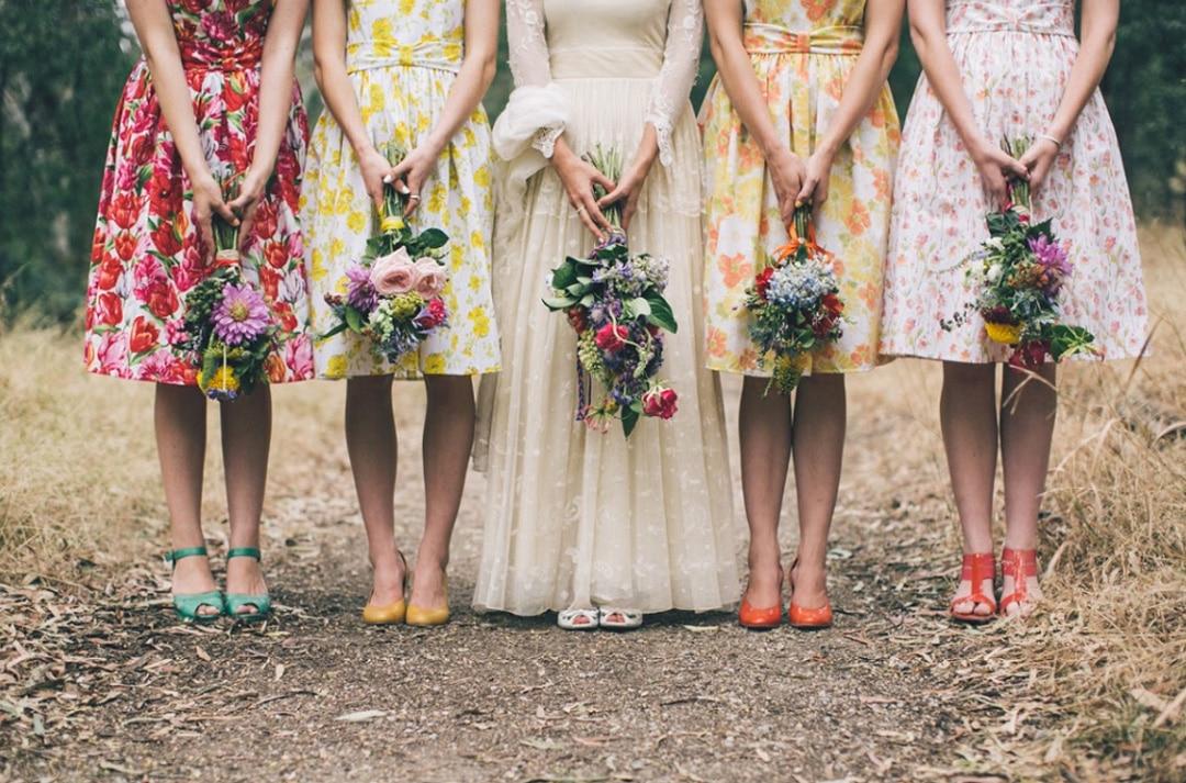 dress code mariage champetre