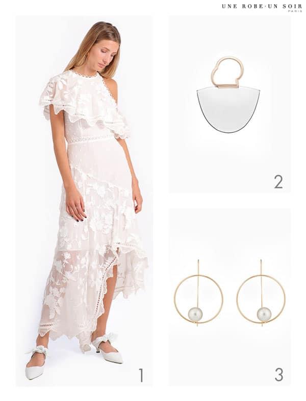 louer votre robe avec une robe un soir wedding secret. Black Bedroom Furniture Sets. Home Design Ideas