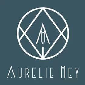 Logo Aurelie Mey