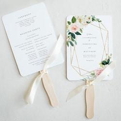 c programme ceremonie mariage