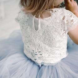robe de cortege enfant