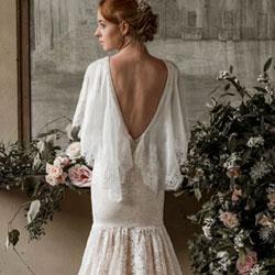 robe de marie dentelle