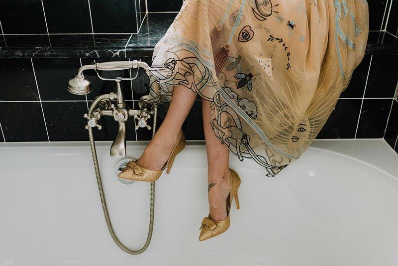 robe de mariee 2019 aurelie mey