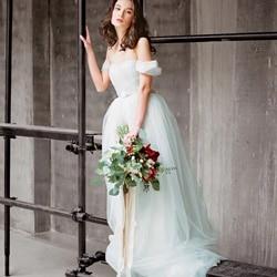 robe de mariee bardot style 2