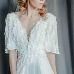 d robe de mariee dentelle