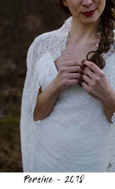 robe de mariee dentelle epaisse aurelie mey