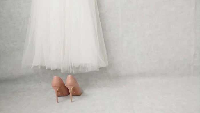 robe de mariee 2019 tutu faith cauvain