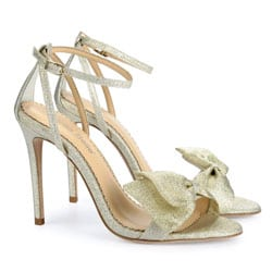 salome chaussure mariage