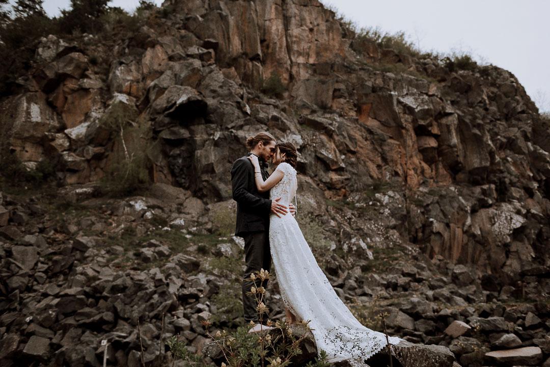 shooting inspiration mariage 2019