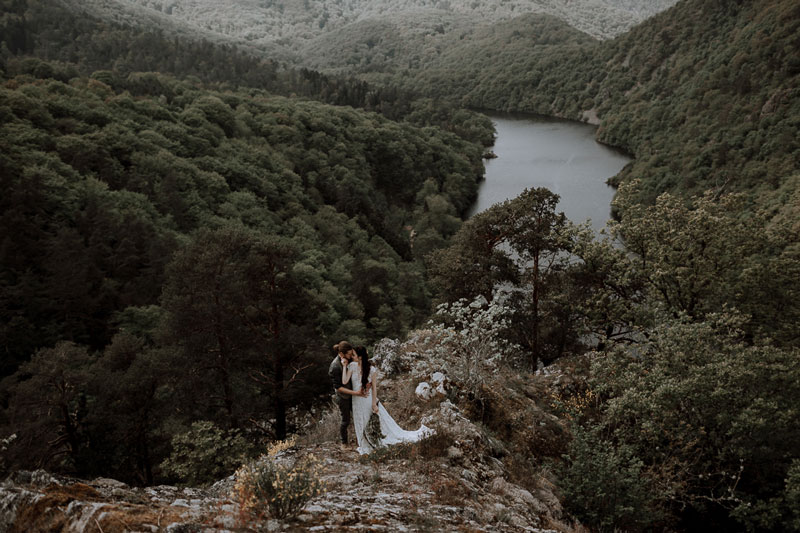shooting inspiration mariage you and me 2019