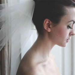 g voilette mariage