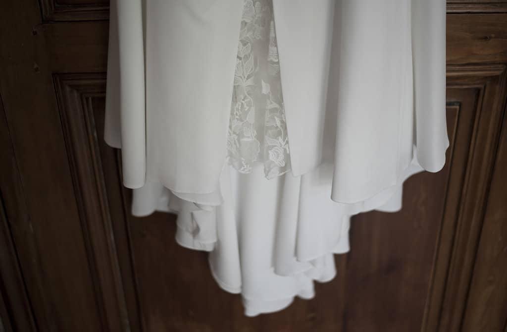 robe de mariee arodaky