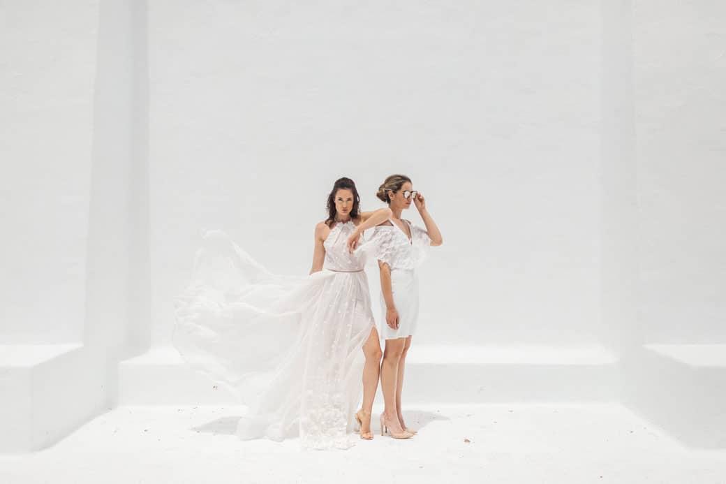 inspiration mariage 2019 robes de mariee elisa ness