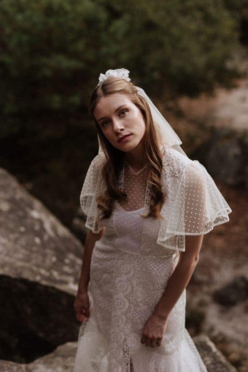 robe de mariee en dentelle 2019 elodie courtat
