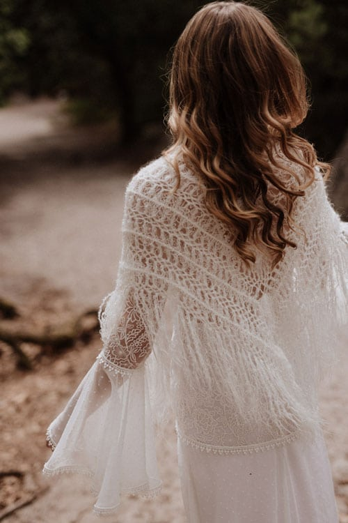 robe de mariee toute en dentelle 2019 elodie courtat