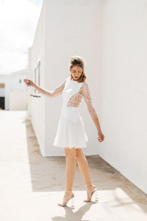 robe de mariee 2019 elisa ness