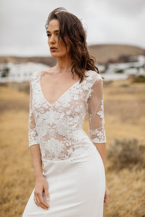 collection mariage 2019 elisa ness
