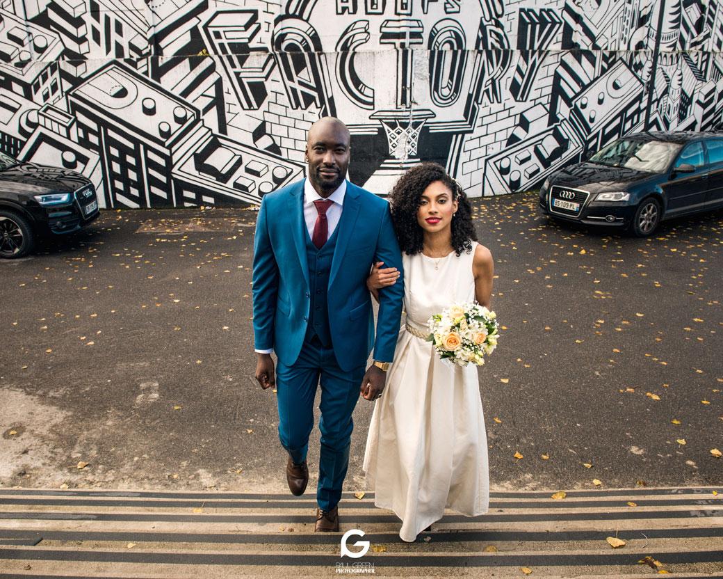 shooting inspiration mariage 2019 mairga alternatif