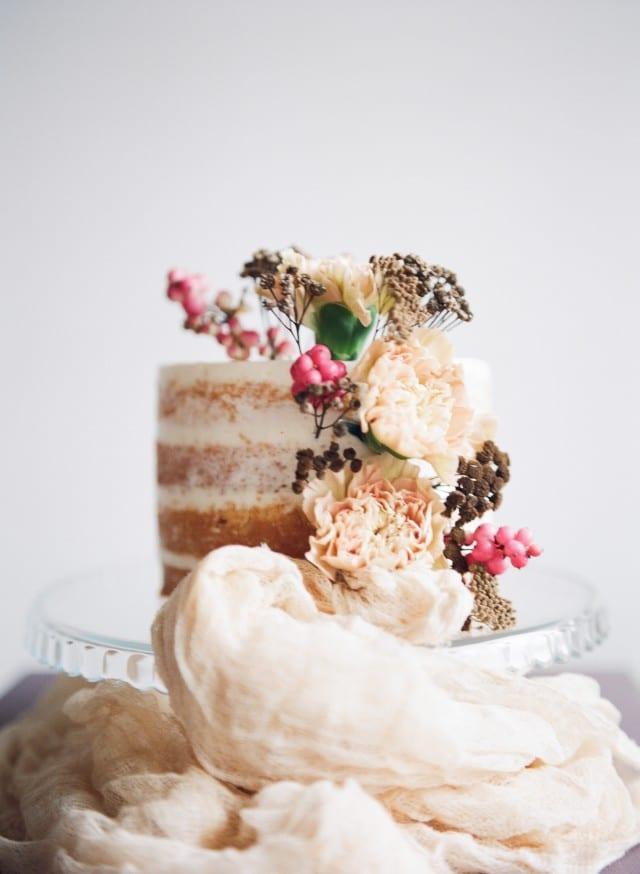 combien coute un wedding cake