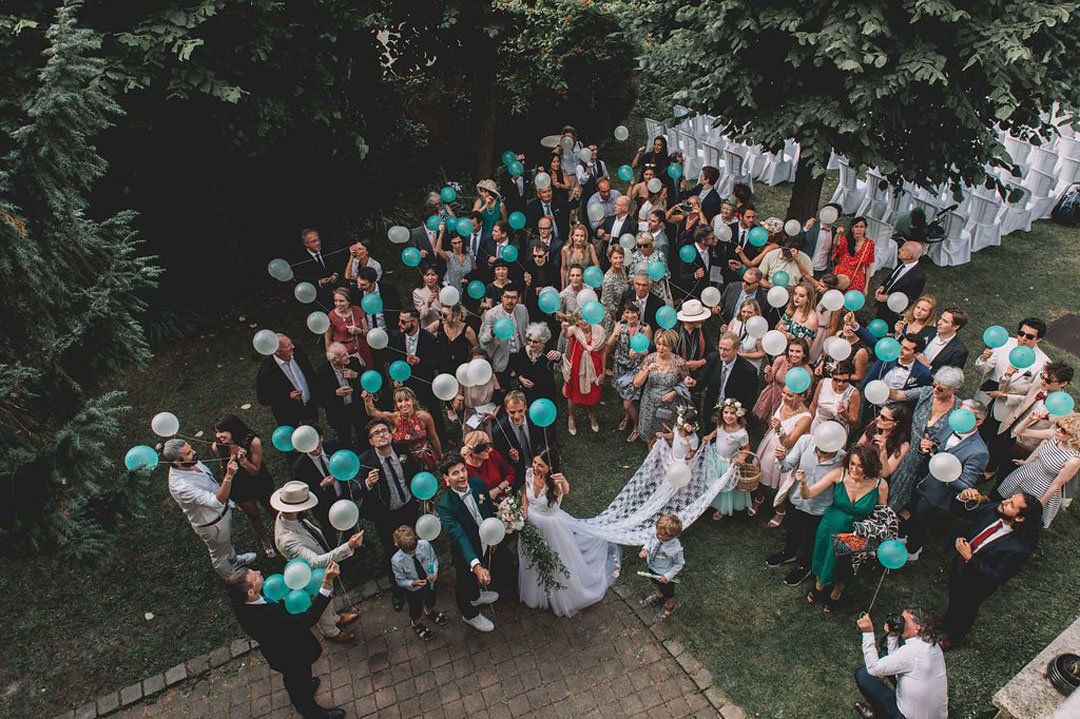 inspiration mariage 2019 vrai mariage cool