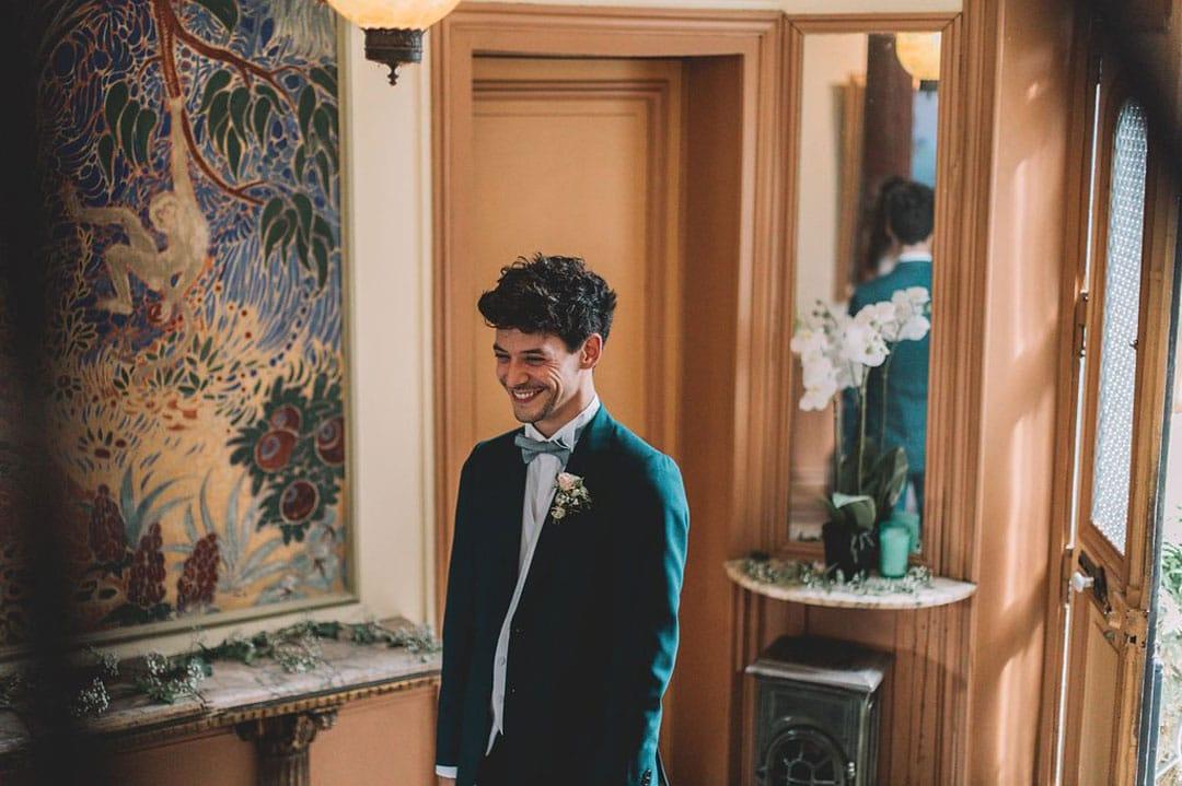 inspiration mariage 2019 vrai mariage cool