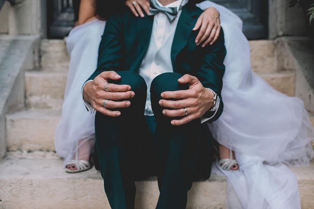 inspiration mariage cool