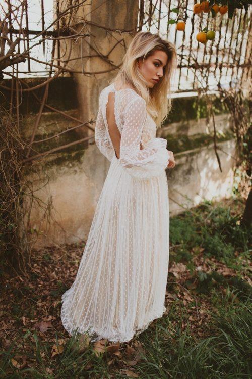 immacle novia robe de mariee 4
