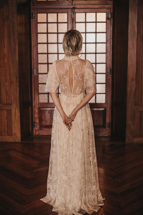 immacle novia robe de mariee 6