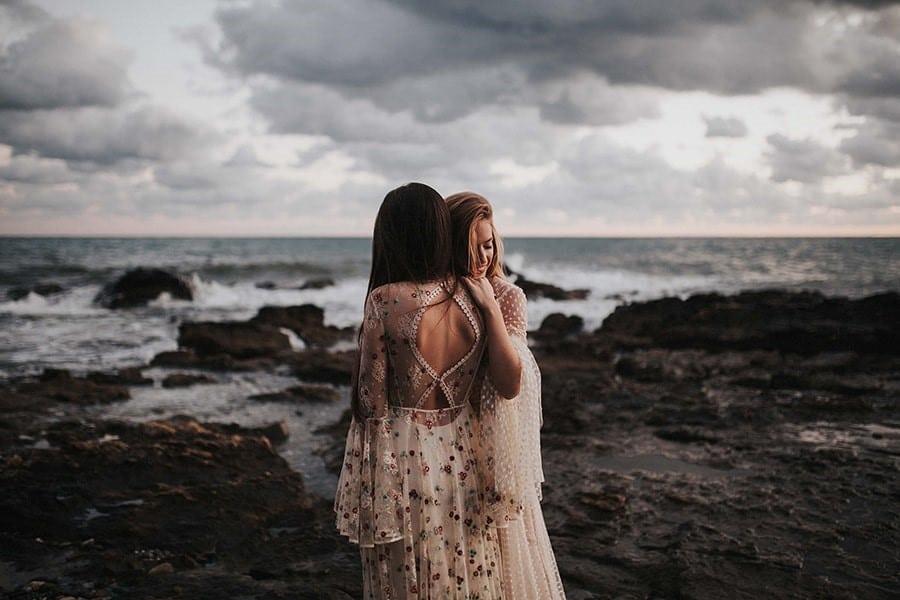 immacle novia robe de mariee 9